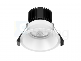 LED downlight UP170 main image