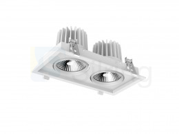 LED downlight UP99 gallery 2