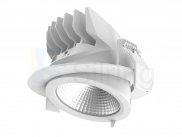 LED downlight UP31 main image