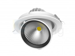LED downlight UP77 main image
