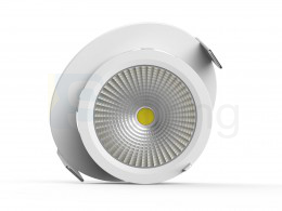 LED downlight UP31 gallery 2