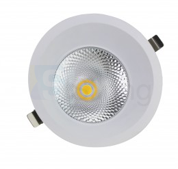 LED downlight R1 gallery 1