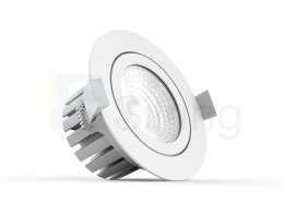 LED downlight UP102 gallery 1