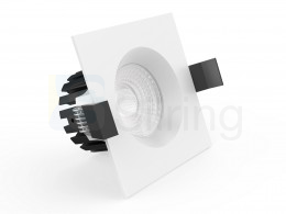 LED downlight UP104 image 1