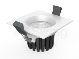 LED downlight UP104 image 2