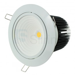 LED downlight N2 gallery 4