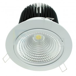 LED downlight N2 main image